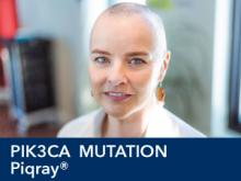 PIK3CA Mutation for Piqray Woman Cancer